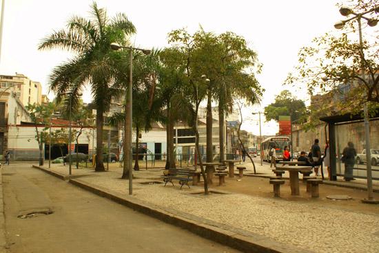 Circuito Histórico e Arqueológico da Celebração da Herança Africana
